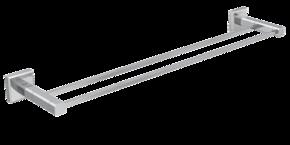 Полотенцедержатель (60 см) Bennberg BA-01S (60cm) Хром