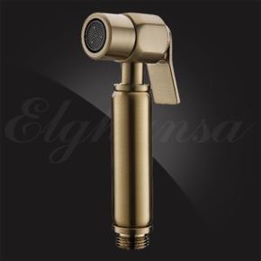 Смеситель Elghansa TERRAKOTTA BRONZE 34C0786-Bronze (Set-49) встраиваемый однорычажный, бронза
