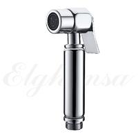 Гигиенический душ Elghansa SHOWER SPRAY BG-09-Chrome для биде с держателем, хром