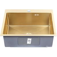 Кухонная мойка MELANA ProfLine H6050G золото