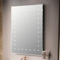 Зеркало с LED-подсветкой Melana MLN-LED001