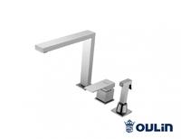 Смеситель для кухни Oulin OL-CS9622K