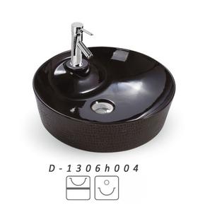Керамическая раковина Ceramalux D1306H004