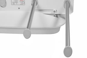 Умная сушилка для белья SensPa Marmi Compact