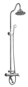 Душевая система Zorg A 103DS-SL