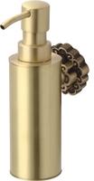 Дозатор жидкого мыла BronzeDeLuxe K25027