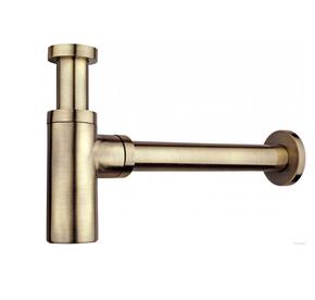 Сифон Ceramalux RD016,Bronze